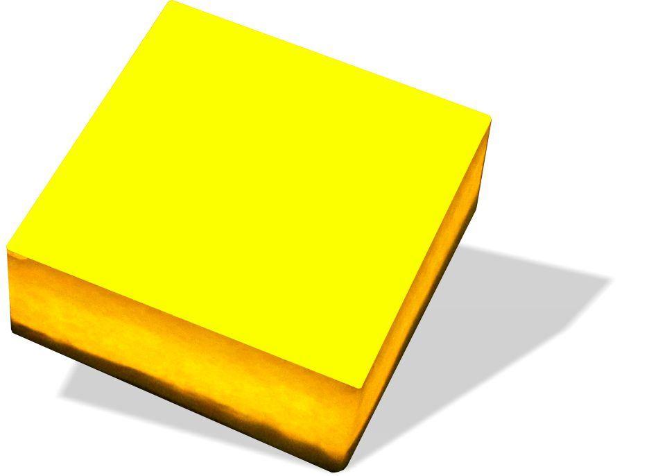 تصویر از سنگ نورانی  10 سانت  LIGHT STONE
